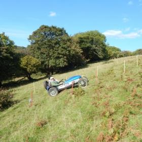 Hill No 4 3rd Round